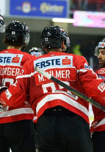 Österreich 3:2 Frankreich