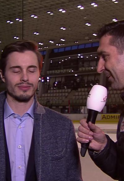 Höneckl im Interview