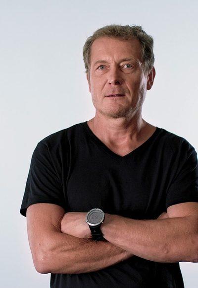 Järvenpää im Portrait