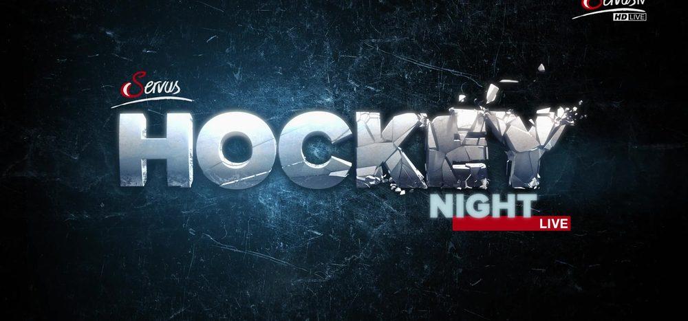 Die Hockey Night-Livespiele