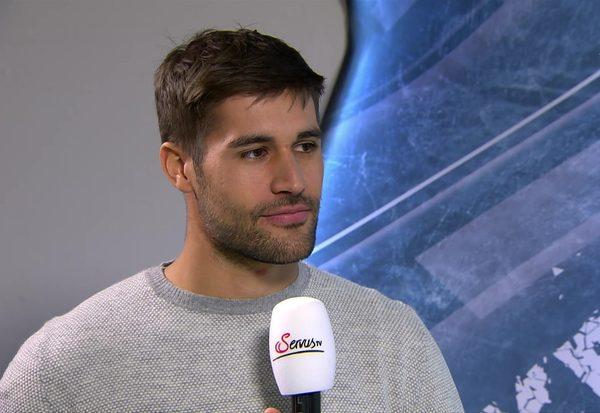 Bernard im Interview