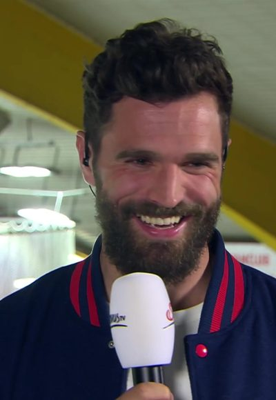 Niki Petrik im Interview
