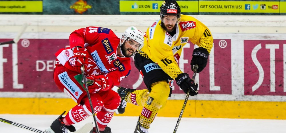 Re-LIVE: VIC 0:2 KAC