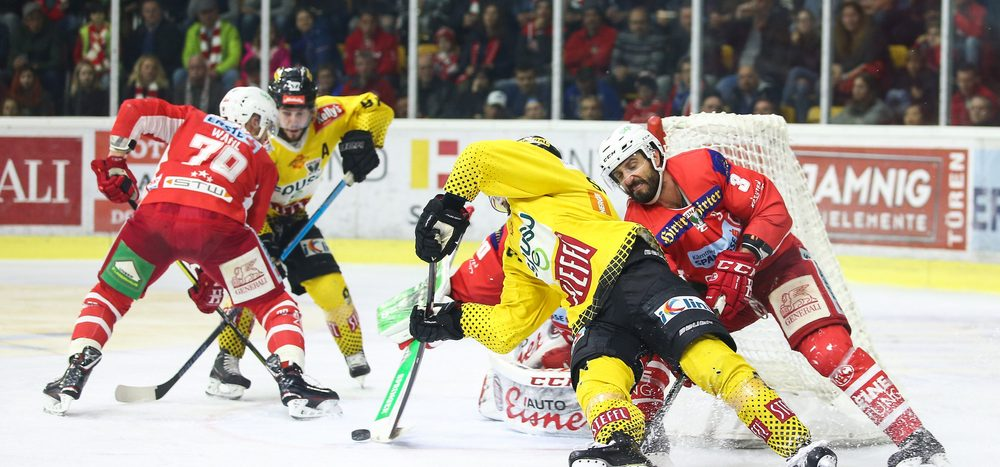 Re-LIVE: KAC 3:2 VIC