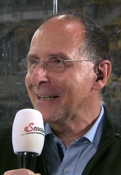 Im Talk: Peter Filzmaier