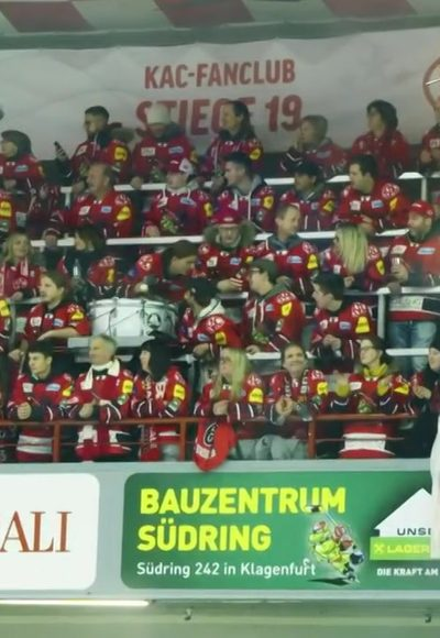 We are the Fans: Stiege 19
