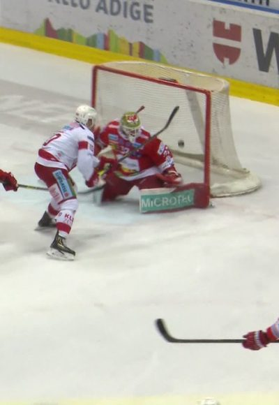 HCB vs. KAC: Die Highlights