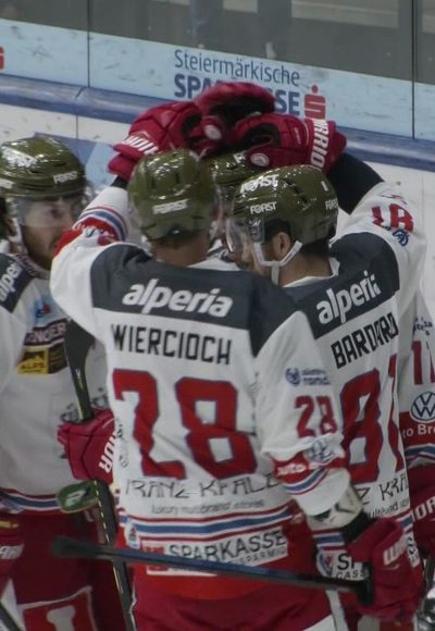 G99 vs. HCB: Die Highlights