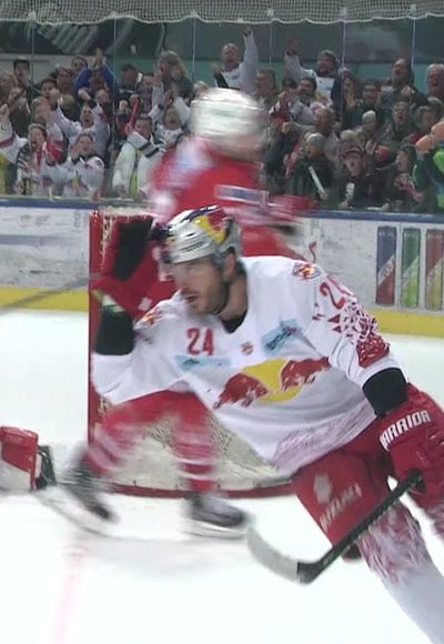 RBS vs. KAC: Die Highlights