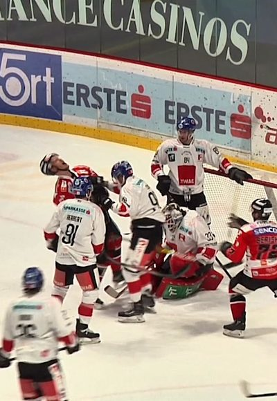 ZNO vs. HCI: Die Highlights