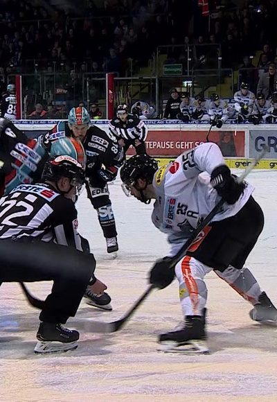 Runde 51: EHL vs DEC