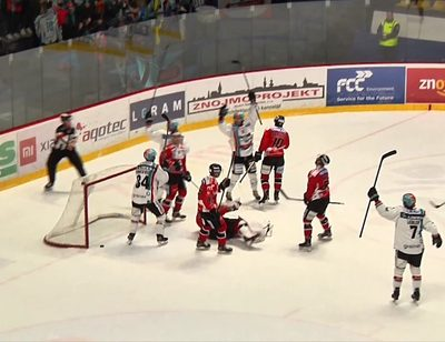 ZNO vs. BWL: Die Highlights