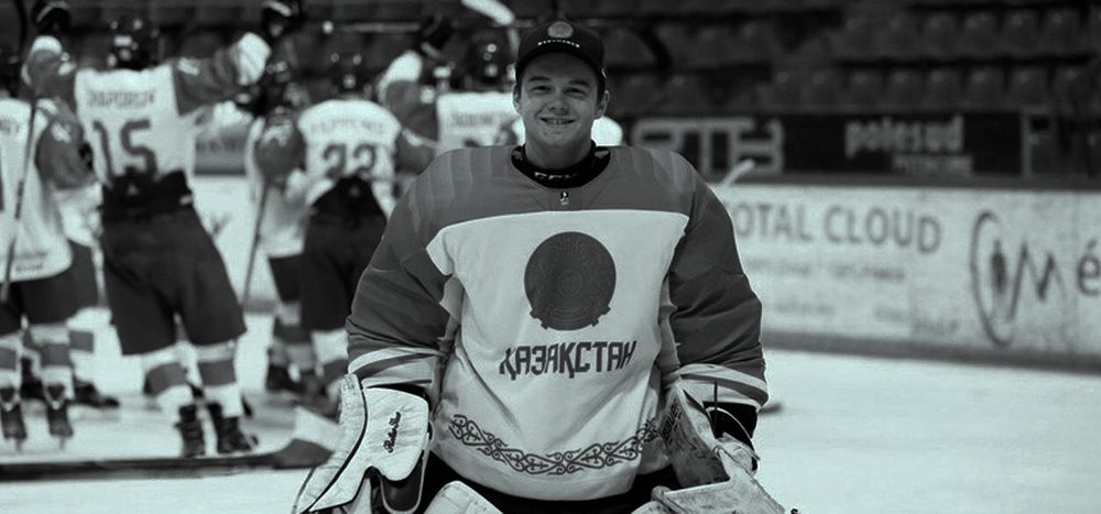 18-jähriger Goalie verlor Kampf gegen Krebs