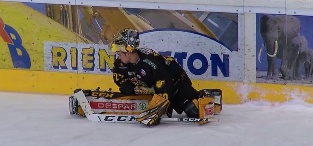 Alps Hockey League: Erstmals wird ein Goalie MVP