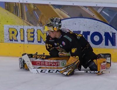 Furlong: MVP der AHL