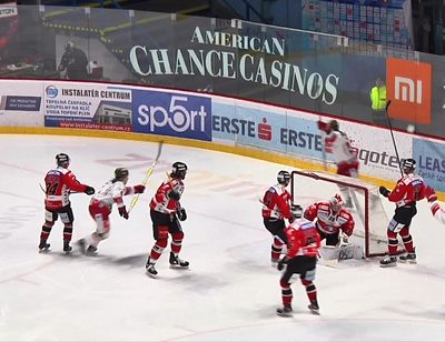 HCB vs. ZNO: Die Highlights