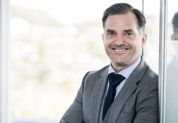 Neu in Linz: Jurist Nader
