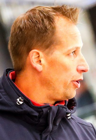 Biel-Head Coach hat Krebs