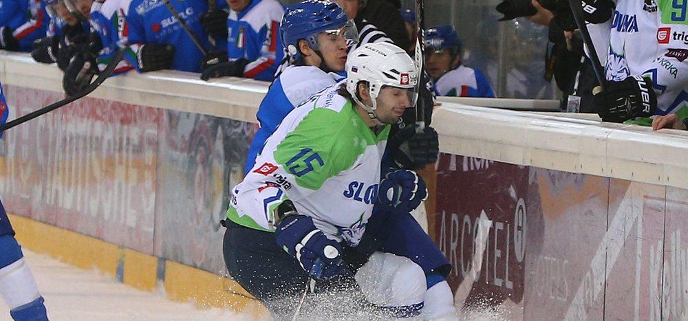 KAC: Slowenischer Teamspieler als Testkandidat