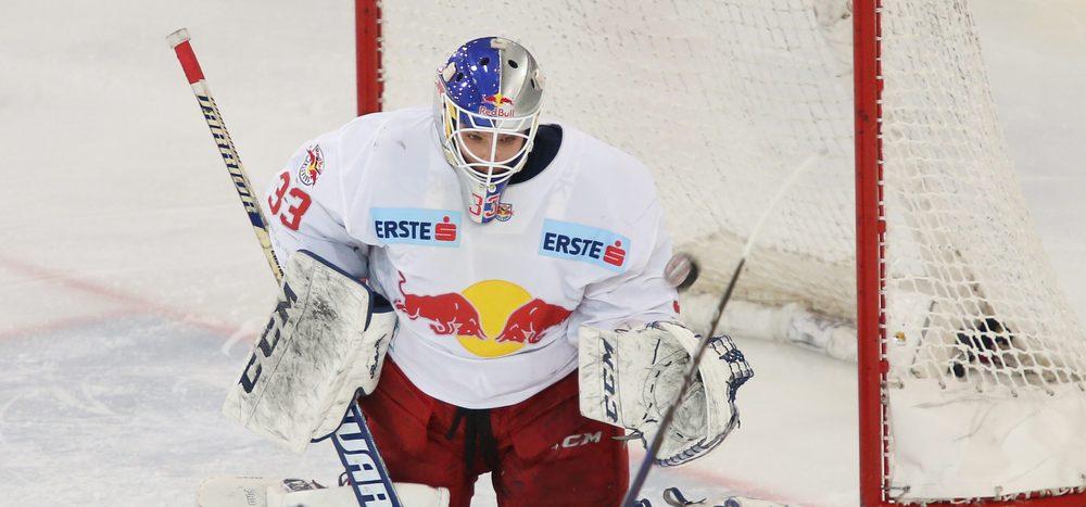 Linz holt Ex-Salzburg-Goalie