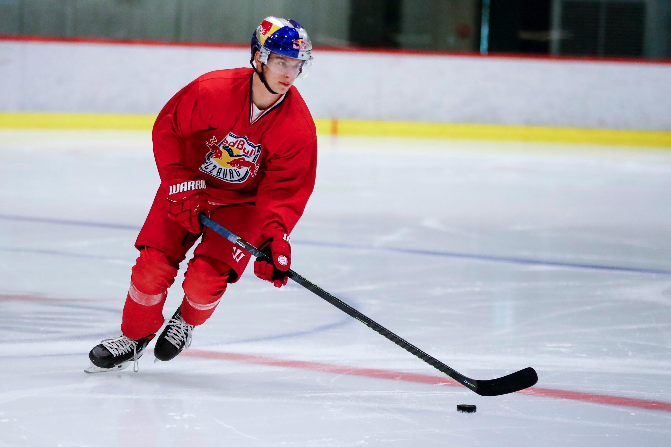 ICEHL: Testspiel-Programm