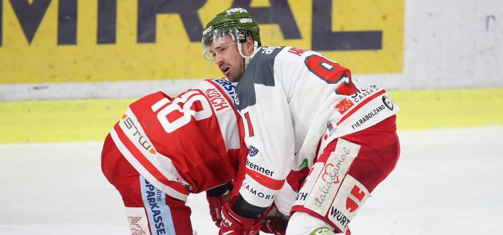 """Bozen: Hauptdarsteller von """"Hockeytown"""" ist wieder da"""