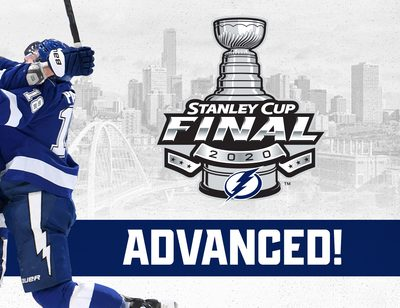 Stanley-Cup-Finale steht