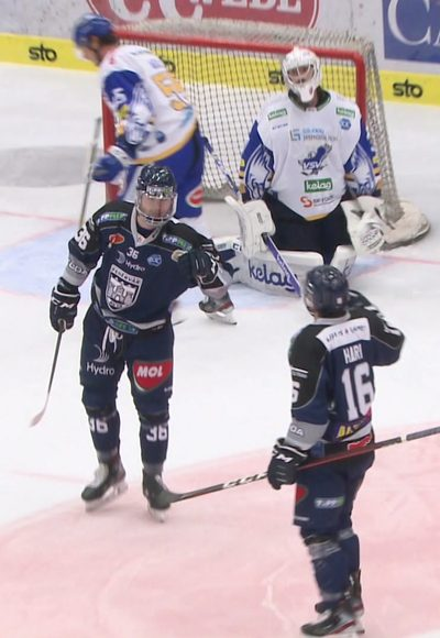 VSV vs. AVS: Die Highlights