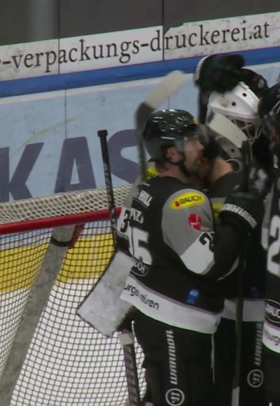 DEC vs. KAC: Die Highlights