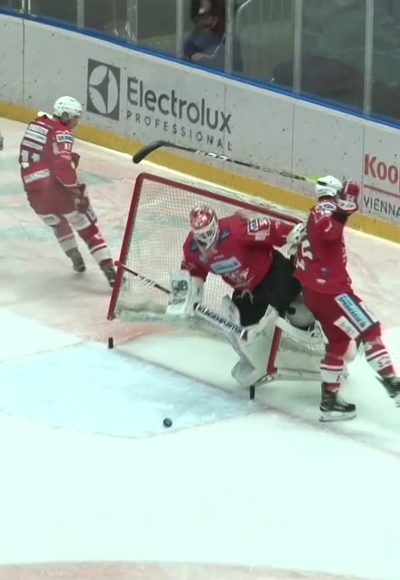 BRC vs. KAC: Die Highlights