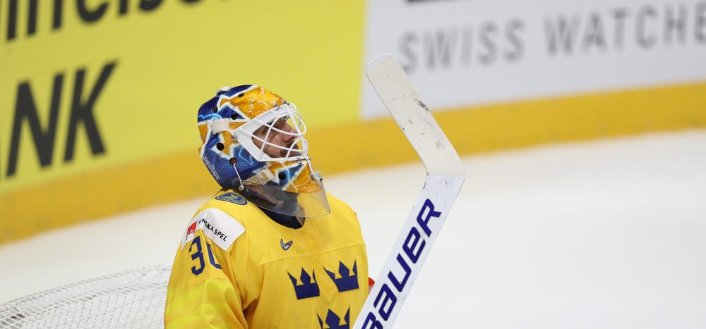 Henrik Lundqvist fehlt ganze NHL-Saison