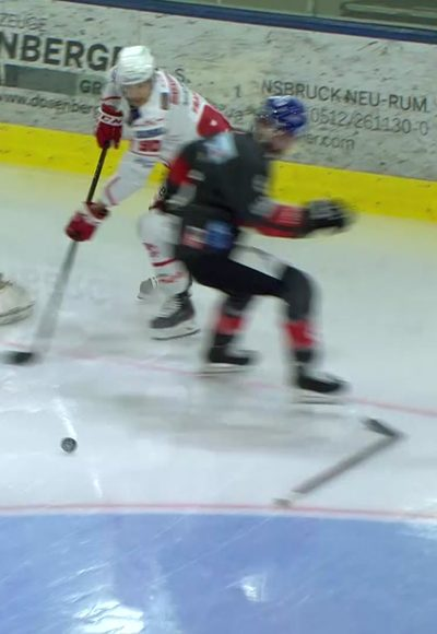 HCI vs. KAC: Die Highlights